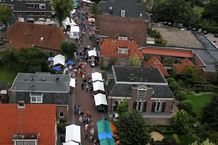 Schapenmarkt 2011